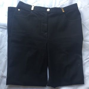 ST.JOHN SPORT By Marie Gray Size 8 Straight Pants